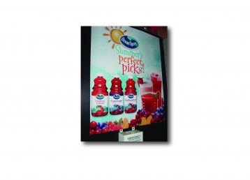 Print l Ocean Spray