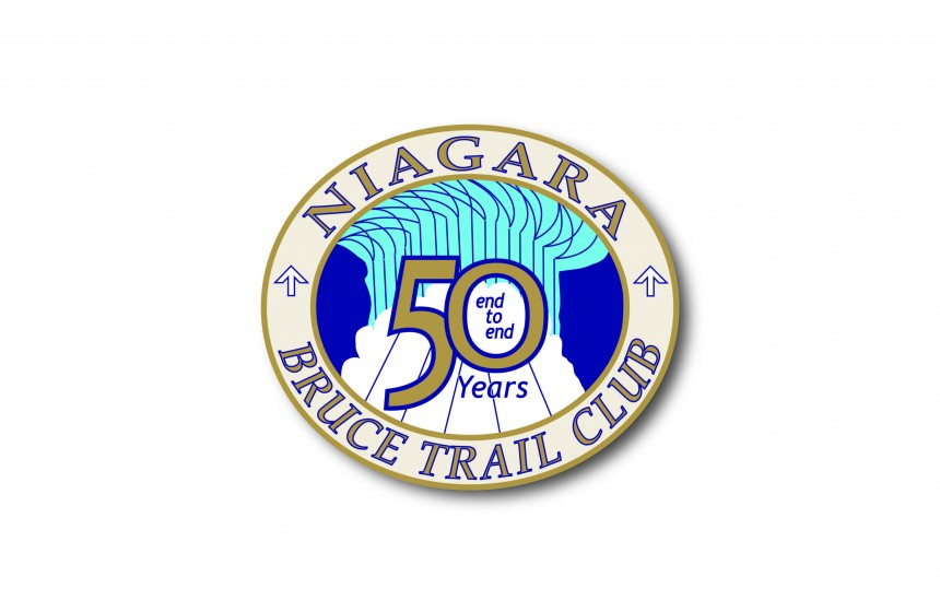 Design l Niagara Bruce Trail Club l Badge